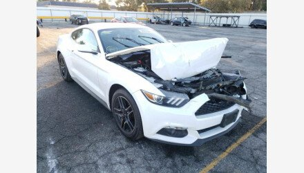 2017 Ford Mustang Coupe for sale 101460978