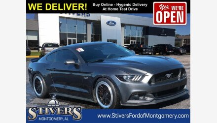 2017 Ford Mustang GT for sale 101462763