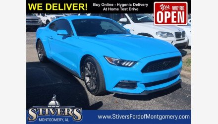 2017 Ford Mustang for sale 101462764