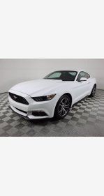 2017 Ford Mustang for sale 101465622