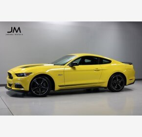 2017 Ford Mustang for sale 101465936