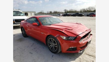 2017 Ford Mustang GT Coupe for sale 101468033