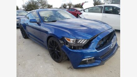 2017 Ford Mustang Coupe for sale 101468596