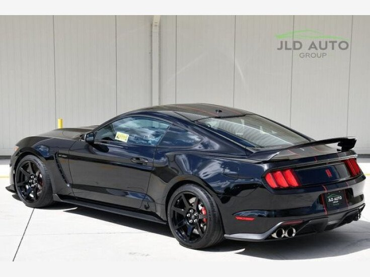 2017 Ford Mustang for sale 101484745