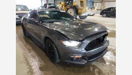 2017 Ford Mustang Coupe for sale 101487574