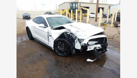 2017 Ford Mustang GT Coupe for sale 101488260