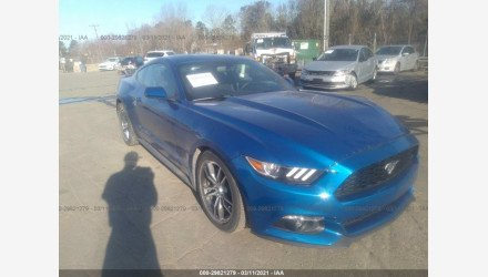 2017 Ford Mustang Coupe for sale 101491301