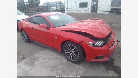 2017 Ford Mustang GT Coupe for sale 101491877