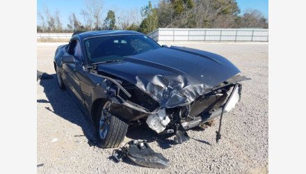 2017 Ford Mustang Coupe for sale 101493023