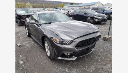 2017 Ford Mustang Coupe for sale 101494126