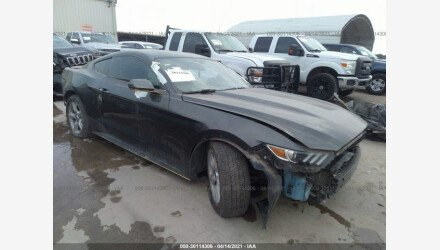 2017 Ford Mustang Coupe for sale 101494297