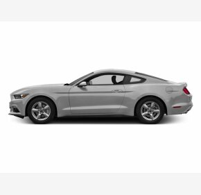 2017 Ford Mustang for sale 101495325