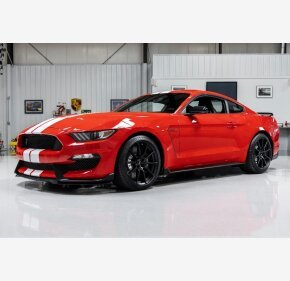 2017 Ford Mustang Shelby GT350 Coupe for sale 101499047