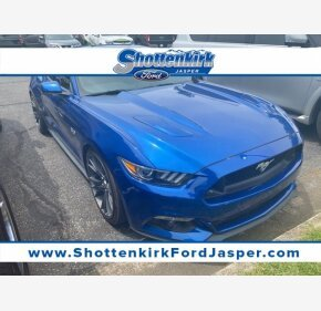 2017 Ford Mustang for sale 101500221