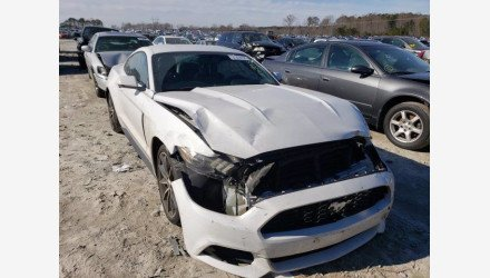2017 Ford Mustang Coupe for sale 101500467
