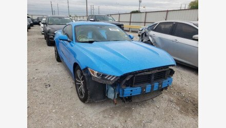 2017 Ford Mustang Coupe for sale 101504618