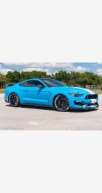 2017 Ford Mustang for sale 101505266