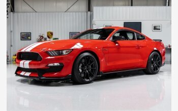 2017 Ford Mustang Shelby GT350 Coupe for sale 101522308