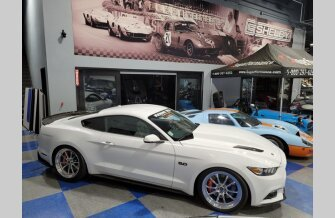 2017 Ford Mustang GT Coupe for sale 101525110
