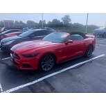 2017 Ford Mustang GT Premium for sale 101571654