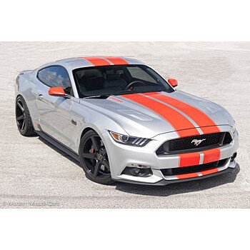 2017 Ford Mustang for sale 101578428