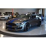 2017 Ford Mustang Shelby GT350 for sale 101593468