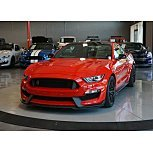 2017 Ford Mustang Shelby GT350 for sale 101593480