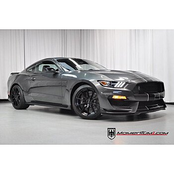 2017 Ford Mustang Shelby GT350 for sale 101629701