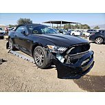2017 Ford Mustang Convertible for sale 101630552