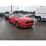 2017 Ford Mustang Coupe for sale 101630580