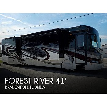 2017 Forest River Berkshire for sale 300198006