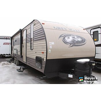 2017 Forest River Cherokee for sale 300215490