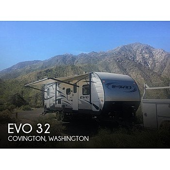 2017 Forest River EVO for sale 300254549
