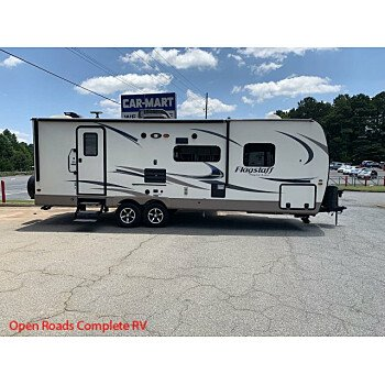 2017 Forest River Flagstaff for sale 300196529
