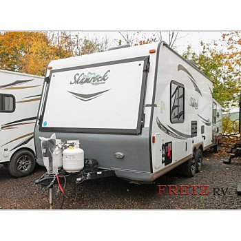 2017 Forest River Flagstaff for sale 300203764