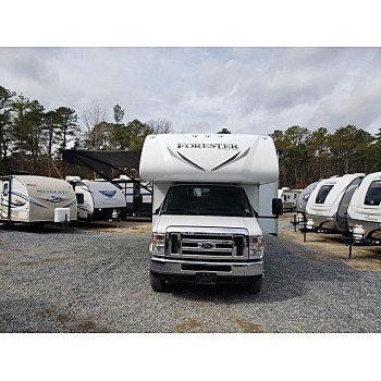 2017 Forest River Forester 2861DS for sale 300187275