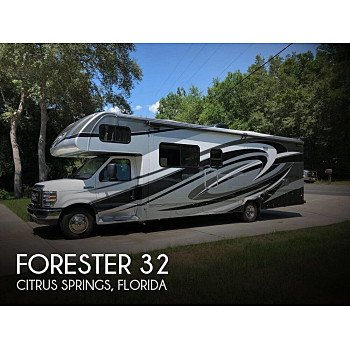 2017 Forest River Forester for sale 300191390