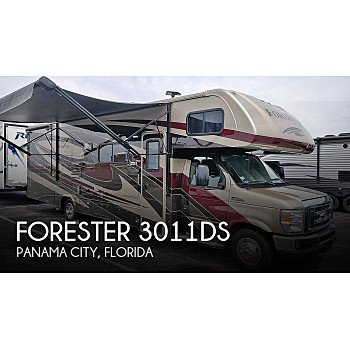 2017 Forest River Forester 3011DS for sale 300222464