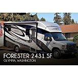 2017 Forest River Forester for sale 300232965