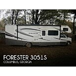2017 Forest River Forester 3051S for sale 300276409