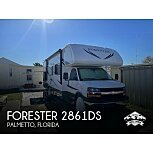 2017 Forest River Forester 2861DS for sale 300283630