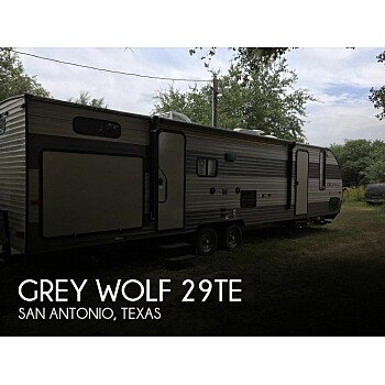 2017 Forest River Grey Wolf for sale 300185462