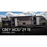 2017 Forest River Grey Wolf for sale 300265880