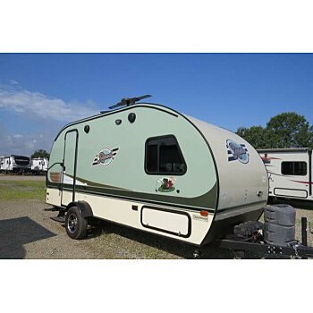 2017 Forest River R-Pod for sale 300198668