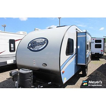 2017 Forest River R-Pod for sale 300198800
