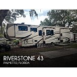 2017 Forest River Riverstone for sale 300276396