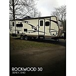 2017 Forest River Rockwood for sale 300234642