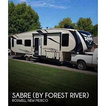 2017 Forest River Sabre for sale 300182697