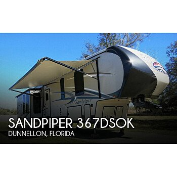 2017 Forest River Sandpiper for sale 300219333