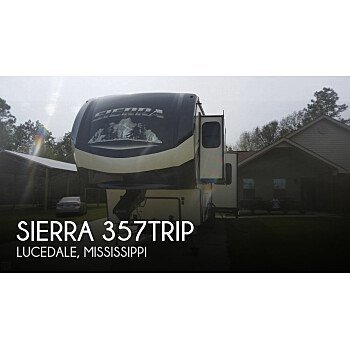 2017 Forest River Sierra for sale 300186677
